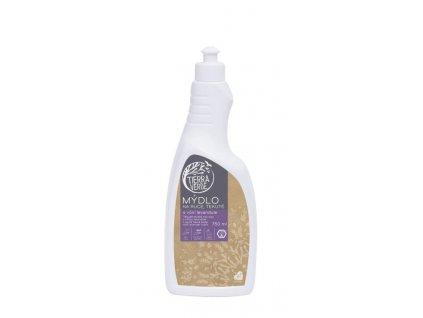 Tierra Verde Tekuté mýdlo na ruce s vůní levandule (750 ml)