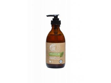Tierra Verde Osvěžující sprchový gel s vavřínem (230 ml)