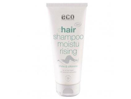 Eco Cosmetics Hydratační šampon BIO (200 ml) - pro suché a unavené vlasy