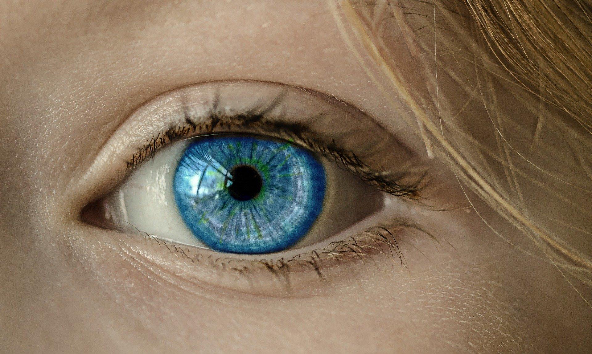 Podpořte svůj zrak na home office