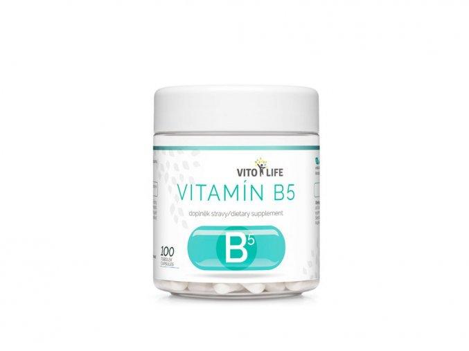 2945 vitamin b5 web