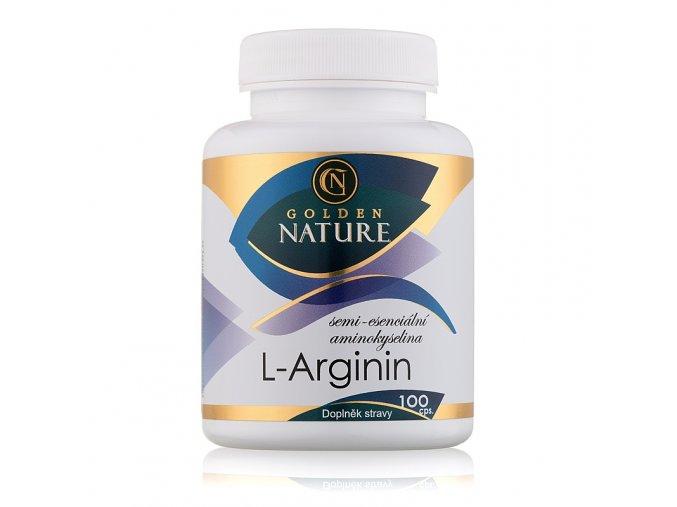 L Arginin Golden Nature