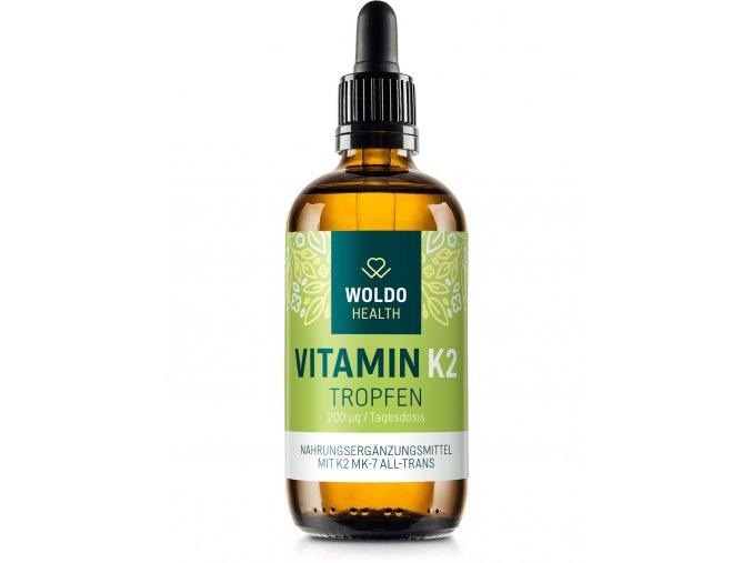Vitamin K2 kapky