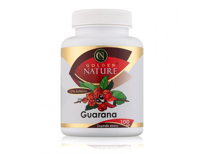 Guarana Golden Nature