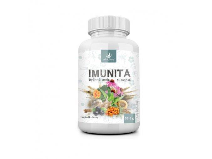 Imunita bylinný extrakt