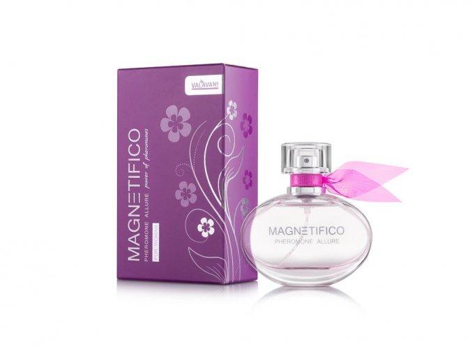 Magnetifico Pheromone Allure feromony pro ženy