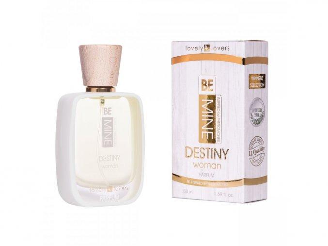 Feromony pro ženy Destiny Woman 50 ml