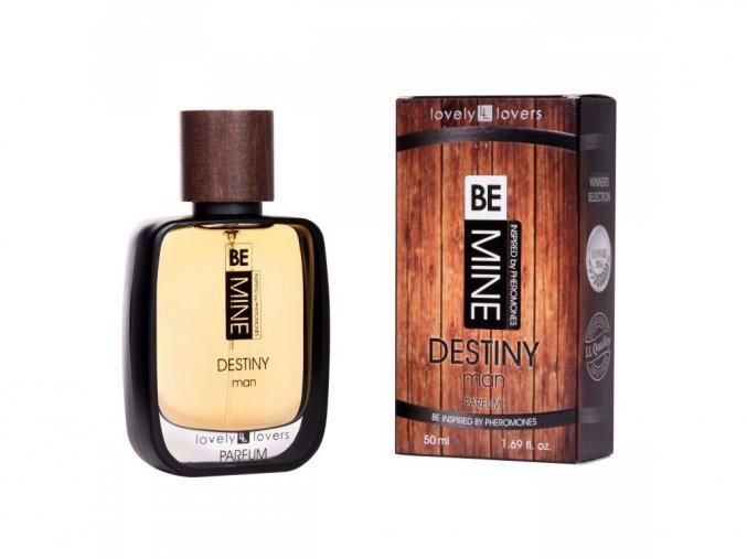Feromony pro muže Destiny Man 50 ml