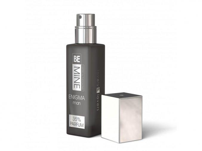 Feromony pro muže Bemine Enigma 15 ml