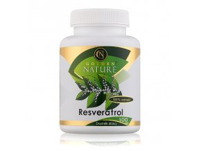 Resveratrol Golden Nature
