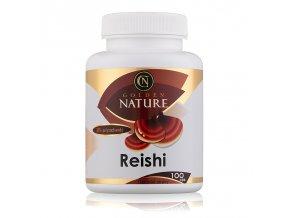 Reishi Golden Nature