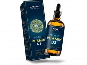 Vitamin D3 1000 I.E