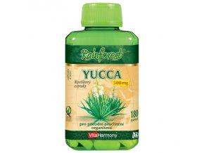 Yucca Vitaharmony