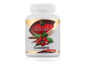 Golden Nature Guarana