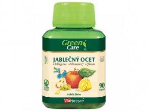 Vitaharmony jablecny ocet vitamin c chrom a vláknina