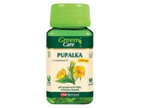 Vitaharmony Pupalka