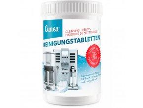 Čistící tablety Cunea pro kávovary 150 tablet