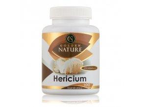 Hericium Golden Nature