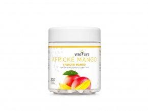 Africké mango