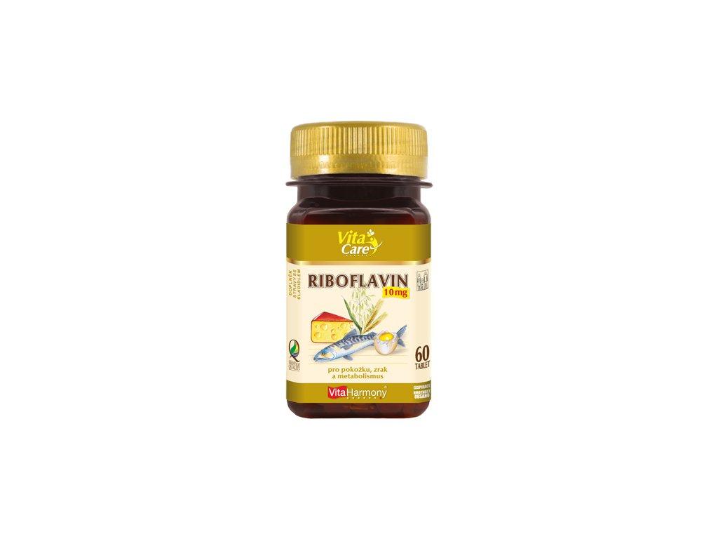 Riboflavin (60 tbl.)
