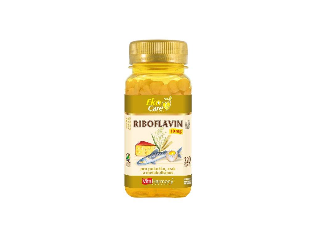 VE Riboflavin (320 tbl.)