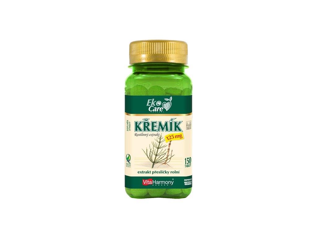 VE Křemík 125 mg (150 tbl.)