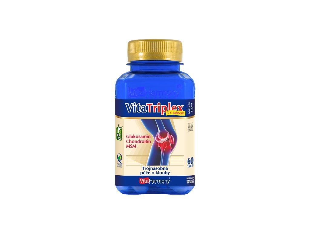 VitaTriplex® (60 tbl.)