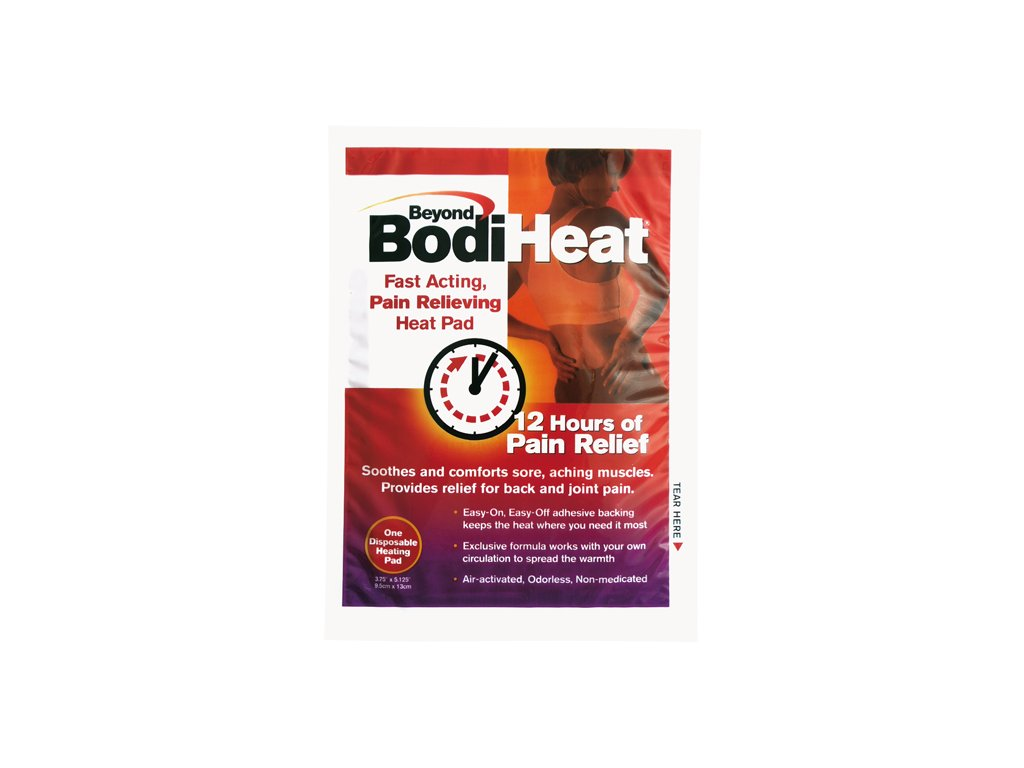 BodiHeat®