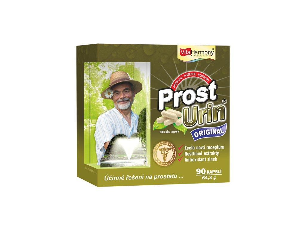 ProstUrin® ORIGINAL (90 cps.)