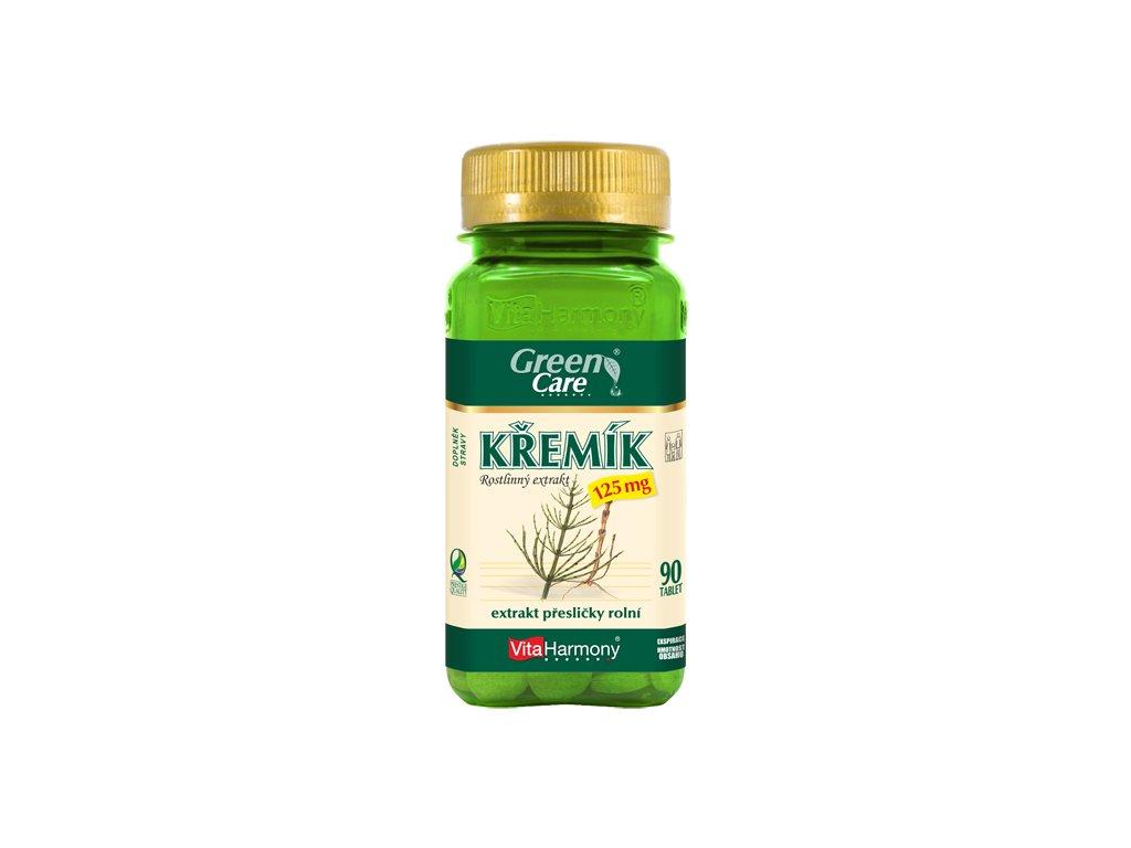 Křemík 125 mg (90 tbl.)
