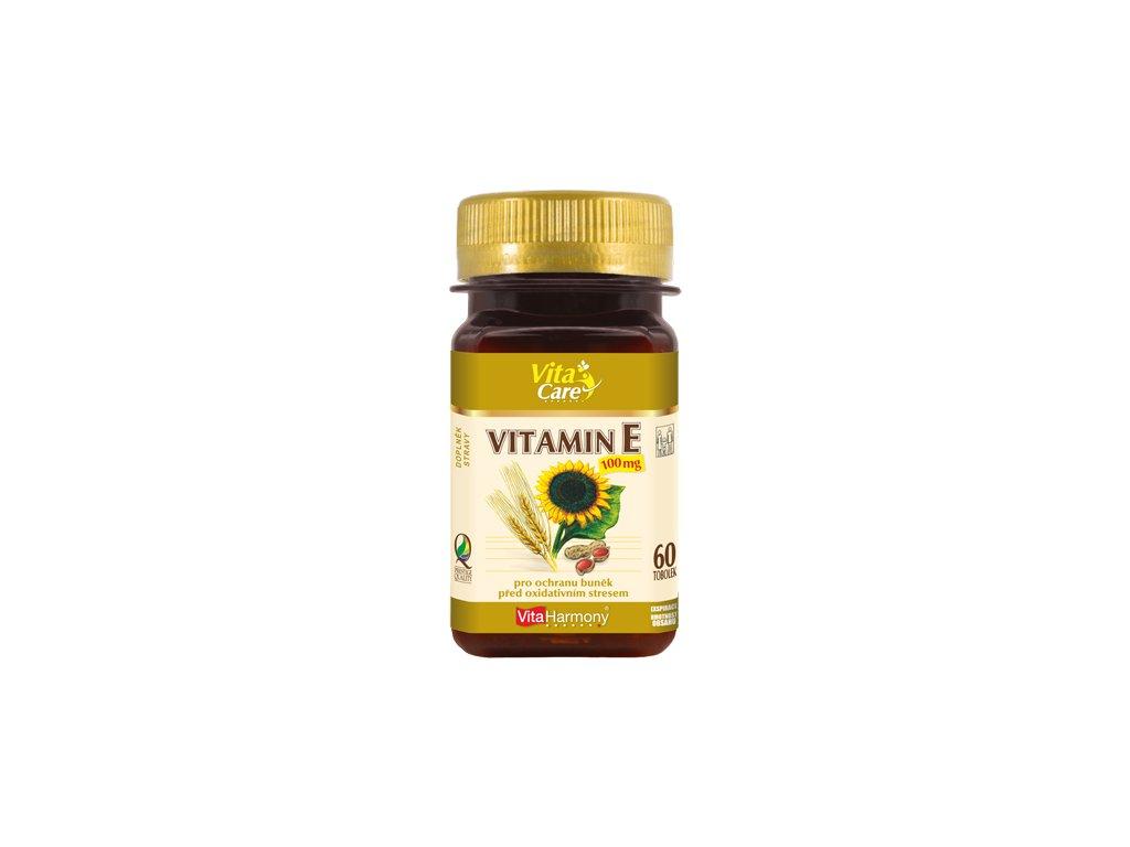 Vitamin E (60 tob.)