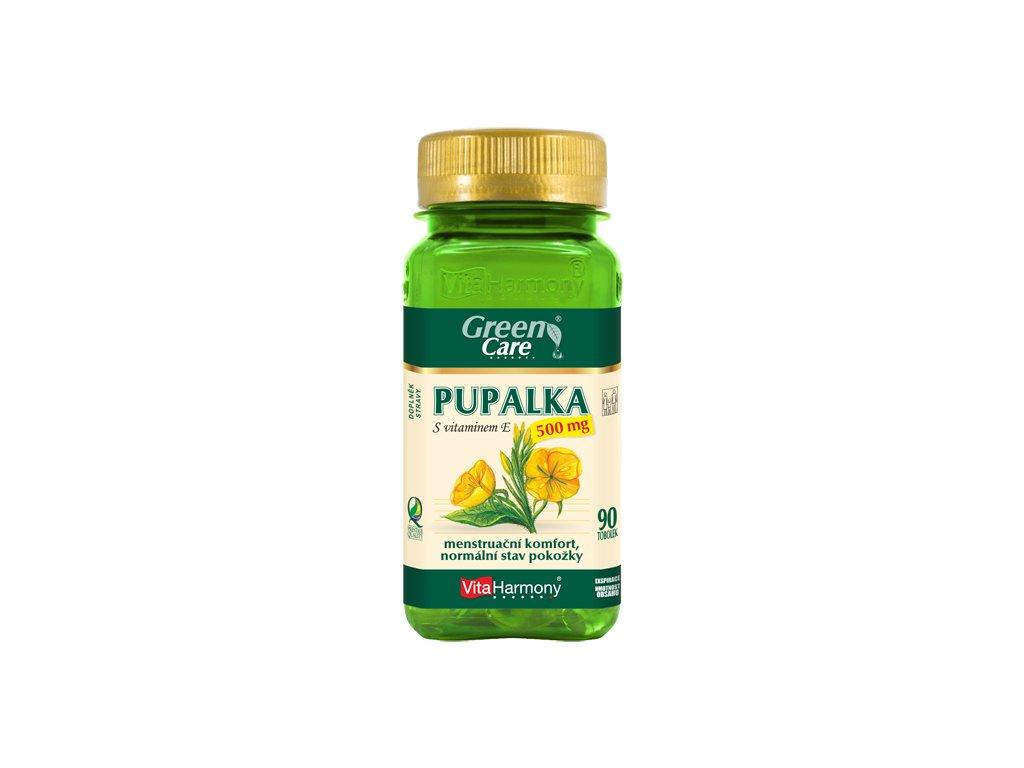 Pupalka s vitaminem E (90 tob.)