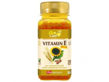 VE Vitamin E (350 tob.)