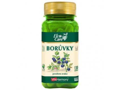 VE Borůvky 40 mg (130 cps.)