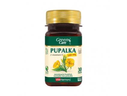 Pupalka s vitaminem E (30 tob.)
