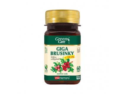 Giga Brusinky 7.700 mg (60 tbl.)