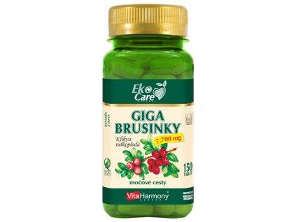 VE Giga Brusinky 7.700 mg (150 tbl.)