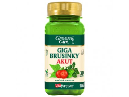 Giga Brusinky AKUT (30 cps.)