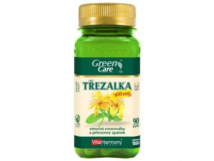 Třezalka 300 mg (90 cps.)