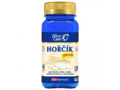 Hořčík 300 mg (120 tbl.)