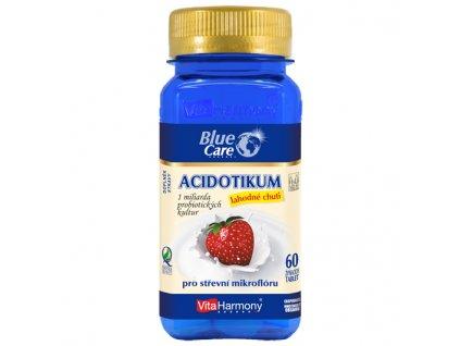 Acidotikum (60 žvýk. tbl.)