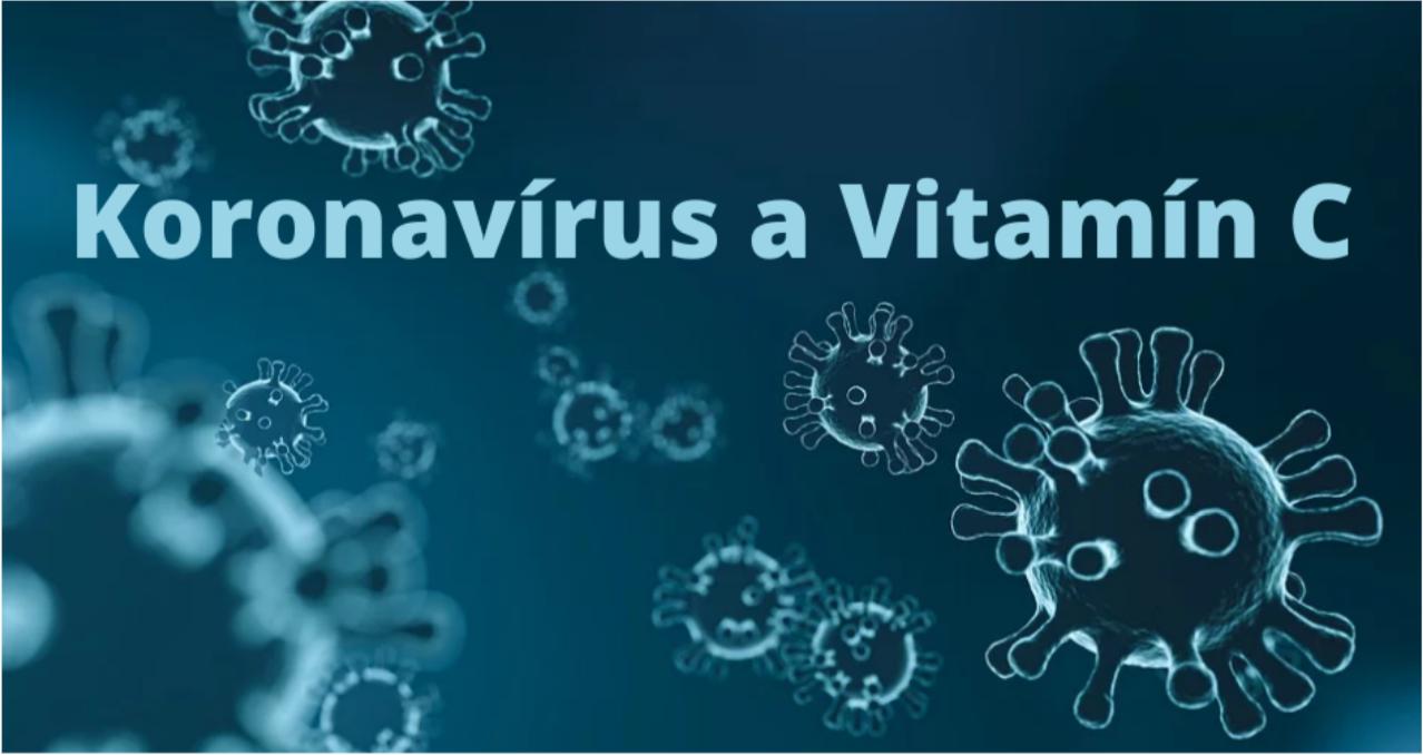 Vitamín C ako podpora liečby pacientov s koronavírusom v New Yorku
