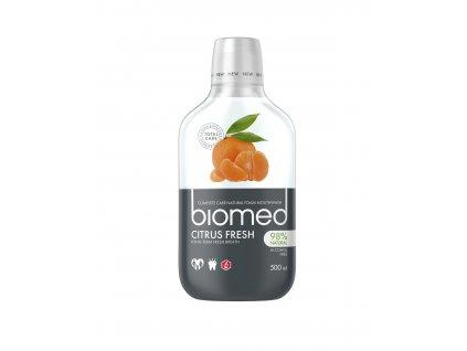 biomed citrus fresh ustni voda 500 ml