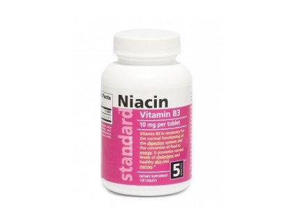 Niacin 750tabs