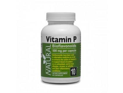 Vitamin P 500mg
