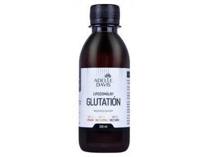 adelle davis lipozomalny glutation 200 ml