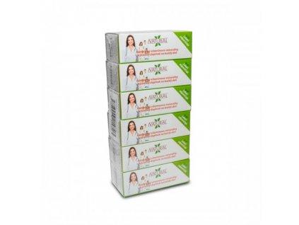 MULTI Vitaminerál FORTE 180 kapsúl balenie 5+1 škatuľka zdarma 500x500