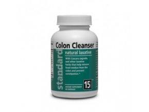 Colon Cleanser očista hrubého čreva 60 kapsúl 295x275