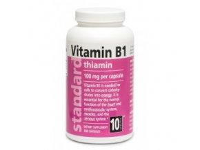 Vitamín B1 350kapsúl