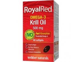 Omega 3 KrillOil